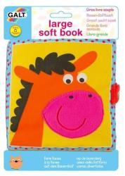 Galt Új nagy textilkönyv - háziállatos
