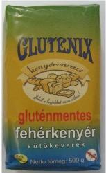 Glutenix Fehérkenyér Sütőkeverék 500g