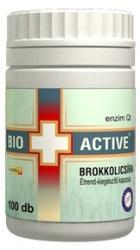 Vita+Active Brokkolicsíra kapszula - 100db