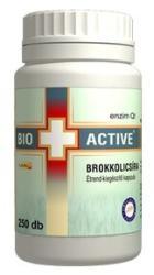 Vita+Active Brokkolicsíra kapszula - 250db