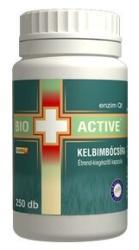 Vita+Active Kelbimbócsíra kapszula - 250db