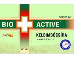 Vita+Active Kelbimbócsíra kapszula - 60db