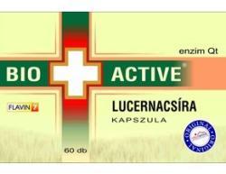 Vita+Active Lucernacsíra kapszula - 60db