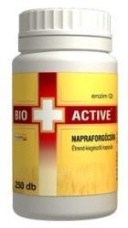 Vita+Active Napraforgócsíra kapszula - 250db