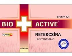 Vita+Active Retekcsíra kapszula - 60db