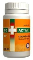 Vita+Active Sárgarépacsíra kapszula - 250db