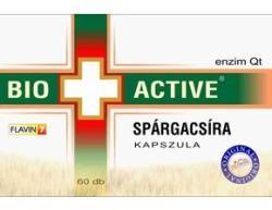 Vita+Active Spárgacsíra kapszula - 60db