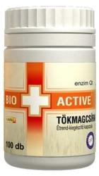 Vita+Active Tökmagcsíra kapszula - 100db