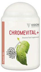 Vision Chromevital+ - 60db