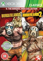 2K Games The Borderlands Collection [Classics] (Xbox 360)