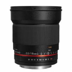 Samyang 16mm f/2 (Nikon)