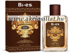 BI-ES Royal Brand Old Gold EDT 100ml