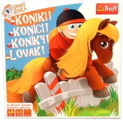 Trefl Lovak