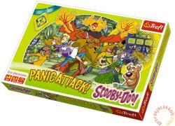 Trefl Scooby-Doo Panic Attack! - Pánikroham