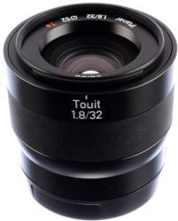 ZEISS Touit 32mm f/1.8 (Sony)