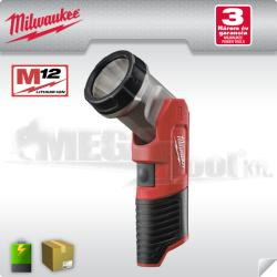 Milwaukee M12 TLED-0