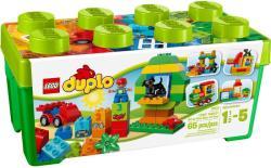 LEGO Duplo - Minden egy csomagban játék (10572)