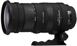SIGMA 50-500mm f/4.5-6.3 DG OS HSM (Canon)