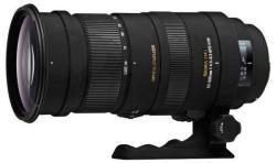 SIGMA 50-500mm f/4.5-6.3 DG OS HSM (Nikon)