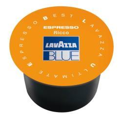 LAVAZZA Blue Espresso Ricco (100)