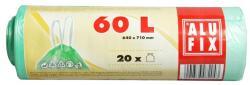 Alufix 60L 20DB zárószalagos