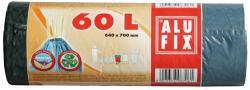 Alufix 60L 15DB zárószalagos