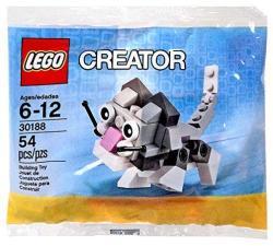 LEGO Creator - Aranyos cica (30188)