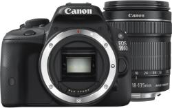 Canon EOS 100D + 18-135mm IS STM (8576B104AA)