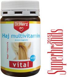 Dr. Herz Haj Multivitamin (60db)