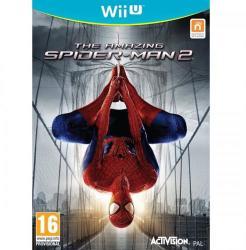Activision The Amazing Spider-Man 2 (Wii U)