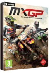 Milestone MXGP The Official Motocross Videogame (PC)