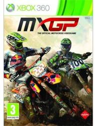 Milestone MXGP The Official Motocross Videogame (Xbox 360)