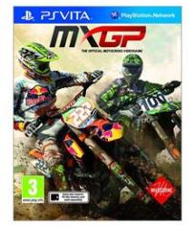 Milestone MXGP The Official Motocross Videogame (PS Vita)
