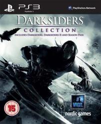 THQ Darksiders Collection (PS3)