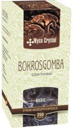 Myco Crystal Bokrosgomba kapszula - 250db
