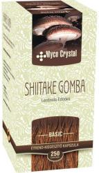 Myco Crystal Shiitake gomba kapszula - 250db