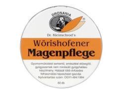 Wörishofener Magenpflege gyomorhurut kezelésére - 60db