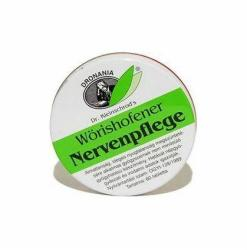 Wörishofener Nervenpflege macskagyökér nyugtató tabletta - 60db