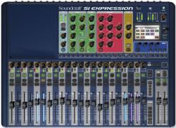 Soundcraft SIEX2 Expression