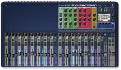 Soundcraft Siex3 Expression