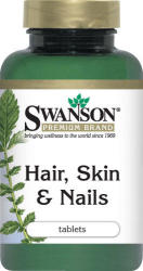 Swanson Haj, Bőr, Köröm - 60db