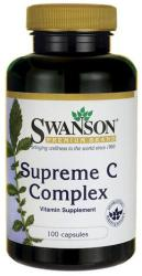 Swanson Supreme C Complex - 100db