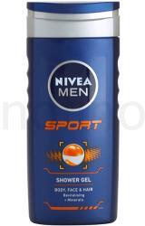 Nivea Men Sport Férfi Tusfürdő 250ml