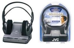 JVC HA-W600 RF