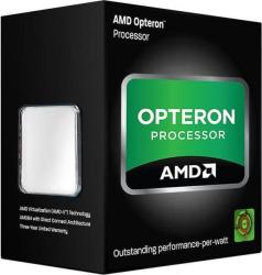 AMD Opteron 6320 Octa-Core 2.8GHz G34