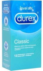 Durex Classic - 12db
