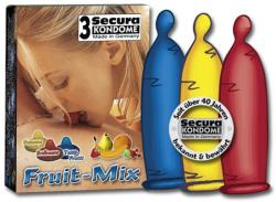Secura Fruit Mix - 3db