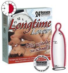 Secura Longtime Lover - 24db