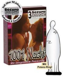 Secura 1001 éjszaka - 3db