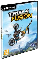 Ubisoft Trials Fusion (PC)